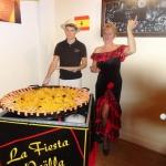Fiesta Espagnole