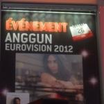 Conférence de presse - Anggun - 29.04.12