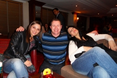 Eurovision London Party 2012
