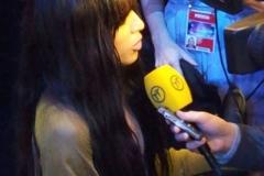 Melodifestivalen 2012