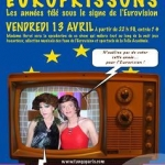 eurofrissons-2007