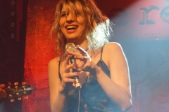 Showcase - Amandine Bourgeois - 08.04.13