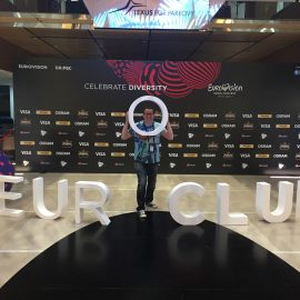 Mardi 2 mai : Soirée Oikotimes à l'Euroclub