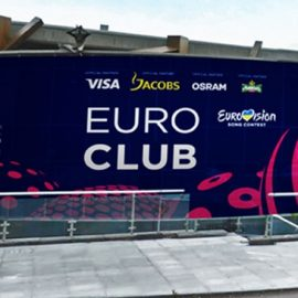 Lundi 1er mai : Ouverture de l'Euroclub