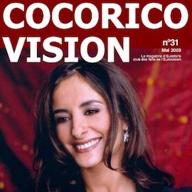 cocoricovision #31