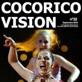 cocoricovision #32