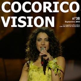 cocoricovision #38