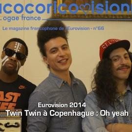 cocoricovision #66
