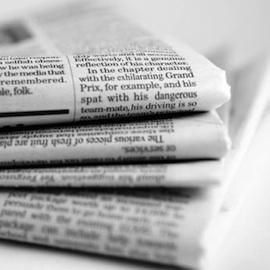 Revue de presse 2012