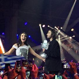 Finale de l'Eurovision 2017 : le triomphe du Portugal !