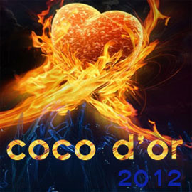 coco d'or 2012