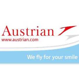 Offre spéciale Austrian Airlines