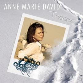 Anne Marie David - L'inconnue que je suis