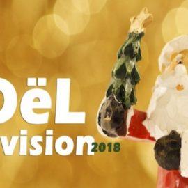 Noël 2018version Eurovision