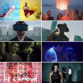 Sélection concours vidéo 2019 - Février