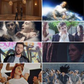 Sélection concours vidéo 2019 - Mars