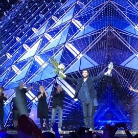 Finale de l'Eurovision 2019: le 5ème sacre des Pays-Bas.