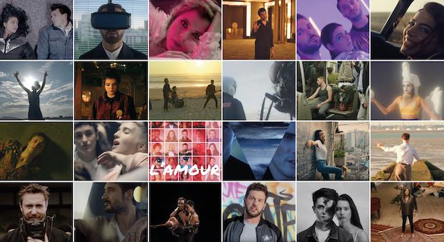 concours vidéo 2019sélection françaiseles demi-finales