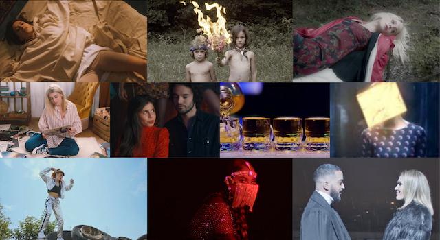Sélection concours vidéo 2020 - Janvier