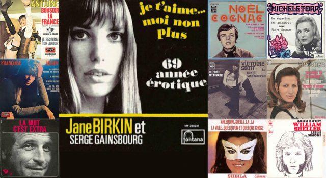 Sélections concours rétro 1969 - février