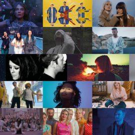 Sélection concours vidéo 2020 demi-finales