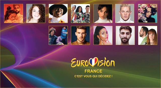 Eurovision France, Le vote des Eurofans