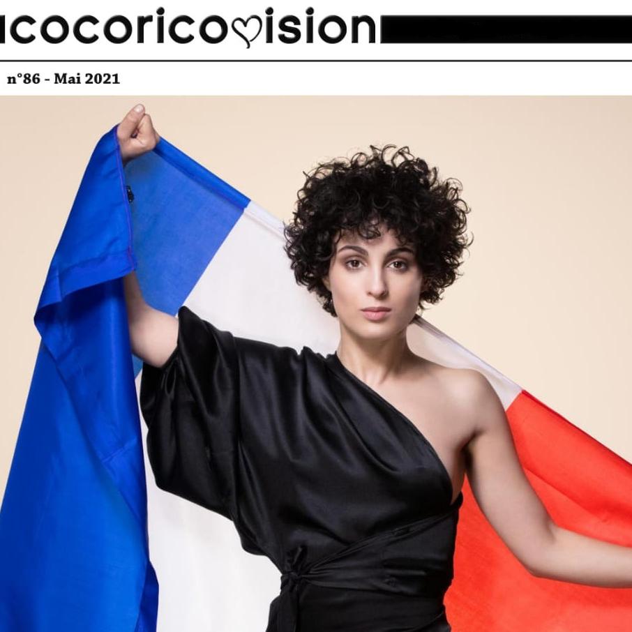 cocoricovision #86