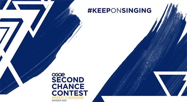 Concours OGAE Second Chance 2021