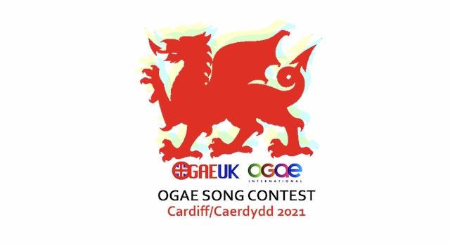Concours OGAE 2021