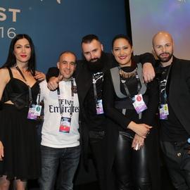 """""""A l'Eurovision il y a des gagnants mais jamais de perdants …"""""""